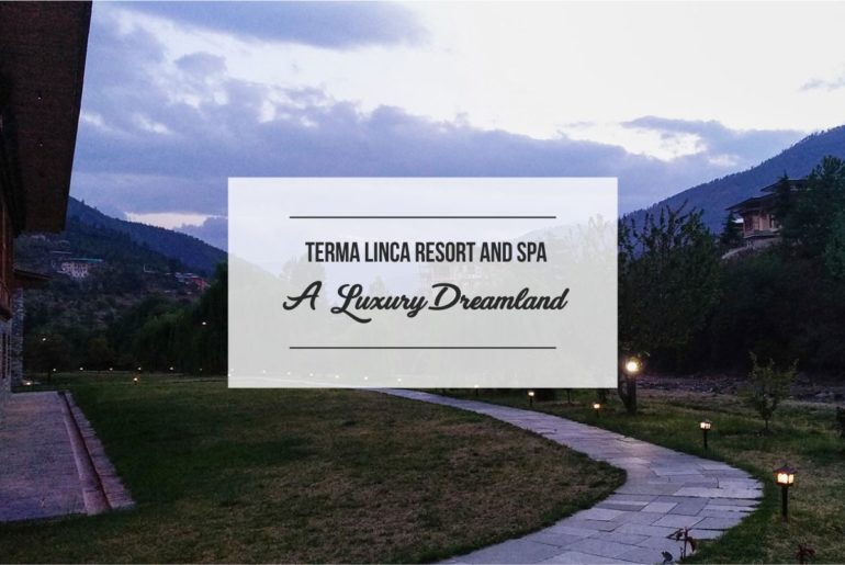 Terma Linca Resort And Spa A Luxury Dreamland