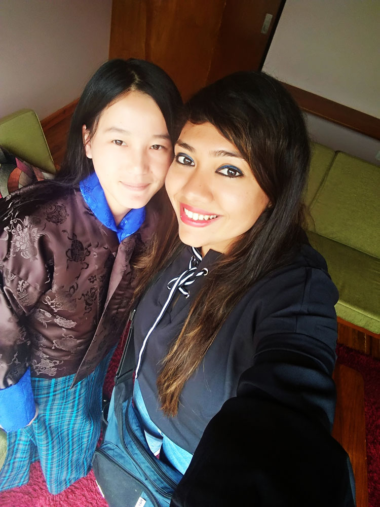 Why Bhutanese Are Sweetness Loaded 5