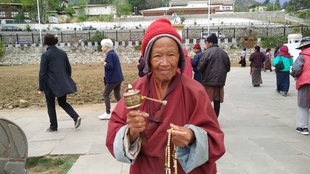 Why Bhutanese Are Sweetness Loaded 7