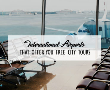 International Airports Cover