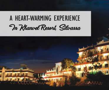 Crazywanderer Khanvel Resort, Silvassa Cover