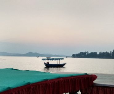 Dudhani Lake Cover