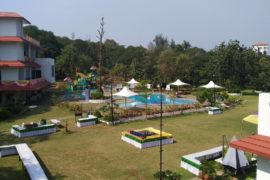 Khanvel Resort Cover