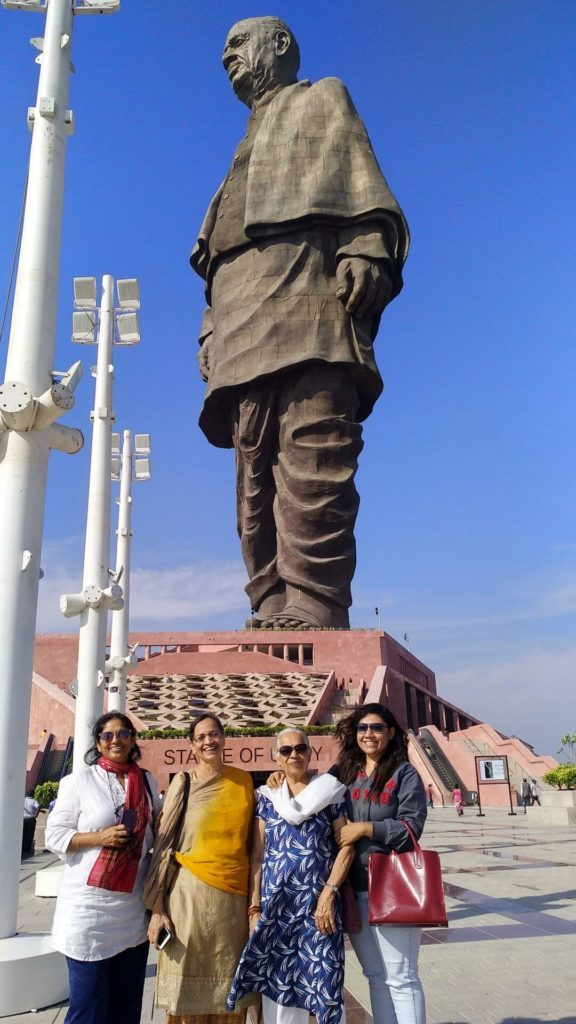 Statue Of Unity 10