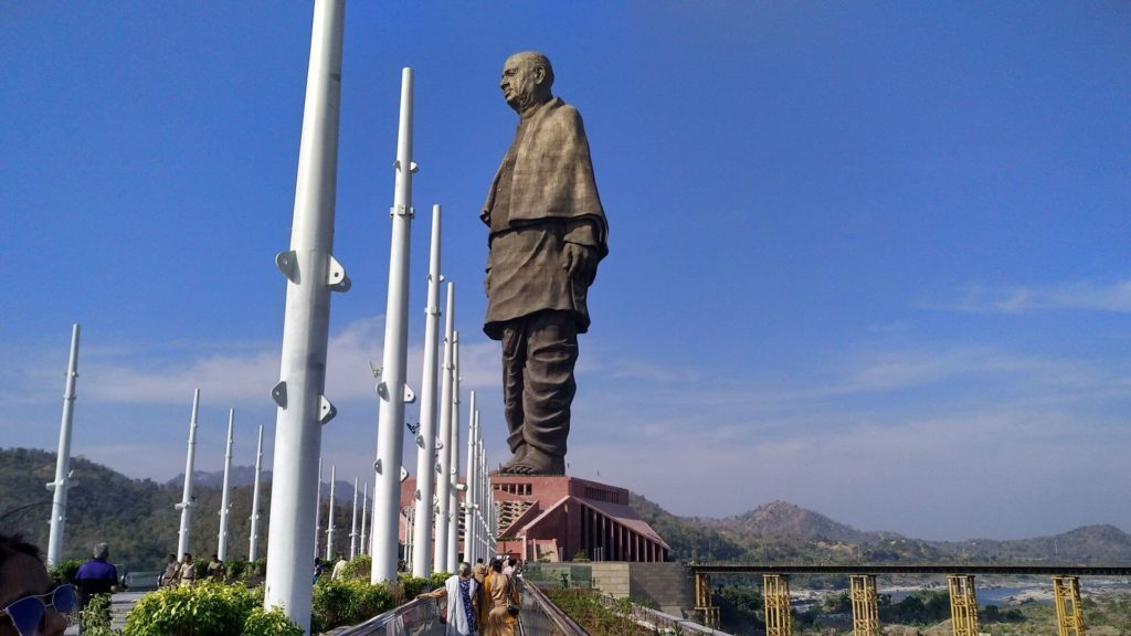 Statue Of Unity 11