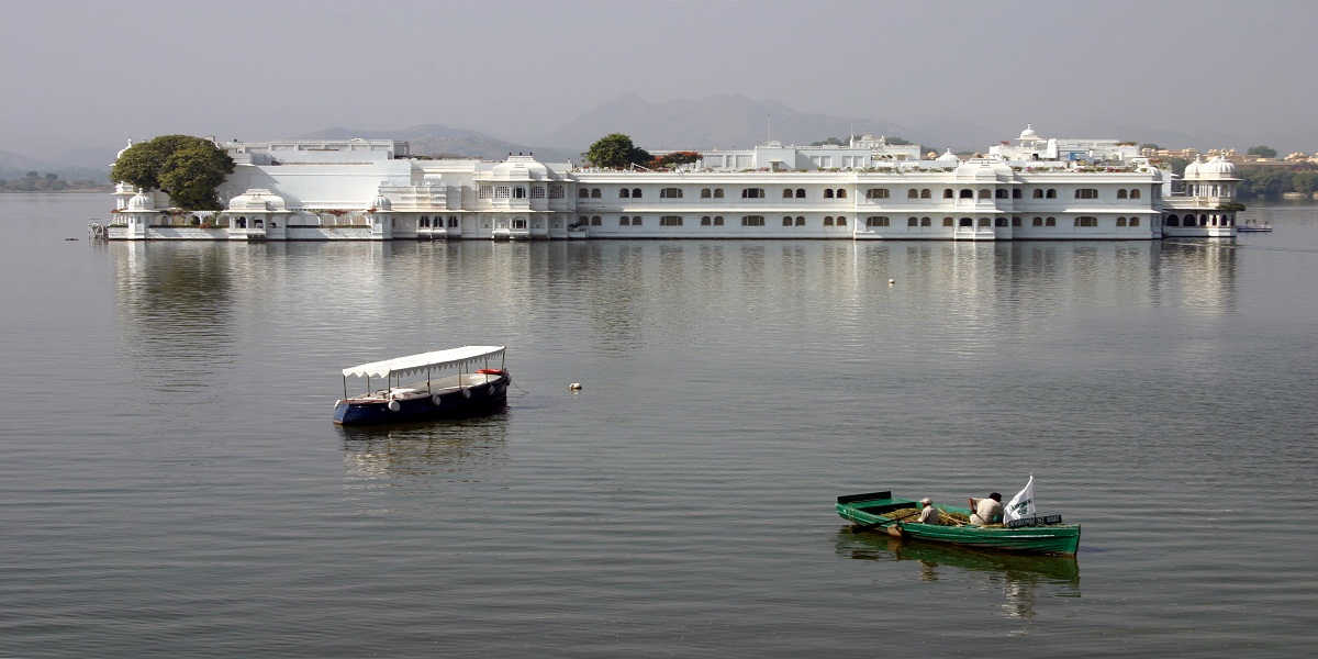 Best Resort In Udaipur