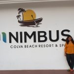 Colva With Nimbus Beach Resort & Spa 1
